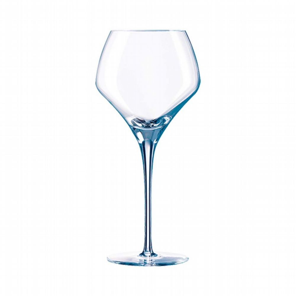 Open Up - White Wine Glass - 37cl